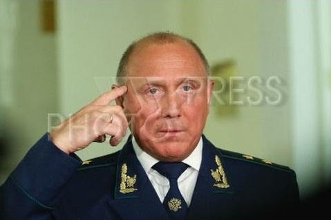 Обращение к Прокурору Санкт-Петербурга Литвиненко С.И.