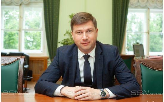Ответ вице-губернатора Линченко Н.В. На обращение по вопросу сохранения территории бывшего шведского города Ниен.